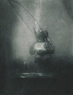 Media Tweets by Historical Pics (@HistoricalPics)   Twitter; First underwater photo 1899