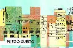 Banner for pliegosuelto.com by lolaabenza