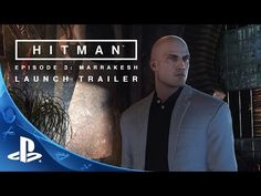 Review: Hitman (2016)—Episode 3 (PS4) - Geeks Under Grace  The situation in Marrakesh has great potential in providing a sense of pressure, but it falls short in its linearity along with the voice work which lessens the immersion. Hitman is still a solid title, yet this third episode is slightly weaker then the previous two.