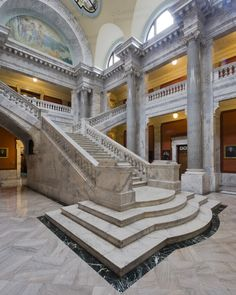 Kentucky State Capitol Building, Frankfort
