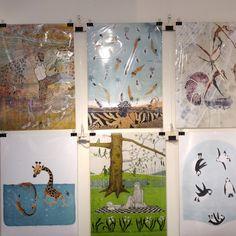 mnutzDesign Prints bei der artfabriek Grafik Design, Portfolio, Illustration, Etsy, Home Decor, Graz, Infographic, Illustrations, Interior Design