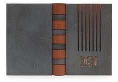 The Bookbinding Competition 2015