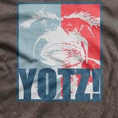 Farscape - Hynerian Rygel Yotz Sci Fi TV Series T-shirt