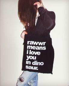 rawwwwr! :)
