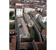 Thibaud Babled _Saintes Europan