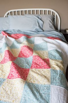 Quilting 101 quilt it pinterest block quilt quilt tutorials greatest granny square quilt free pattern fandeluxe Gallery