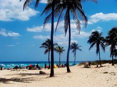 Life is a beach @Cuba