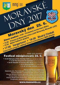 Beer festival in Břeclav 26th June 2017, if you can't make this, keep an eye on our website for other events. Beer Festival, Keep An Eye On, June, Events, Canning, Website, Home Canning, Conservation