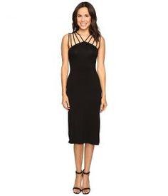 Rachel Pally Miah Dress (Black) Women's Dress