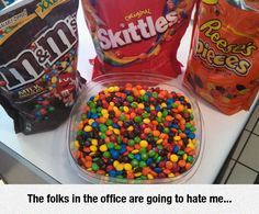 great idea to get students to look closely maybe an april fools in my candy jar?! hehe