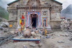 Kedarnath Temple Latest News.
