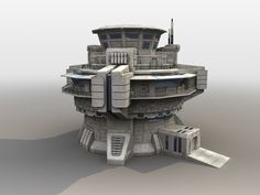 final fantasy xiii military base at DuckDuckGo Futuristic City, Futuristic Architecture, Art And Architecture, Base Building, Building Concept, Future Buildings, No Man's Sky, Game Concept Art, Minecraft Designs