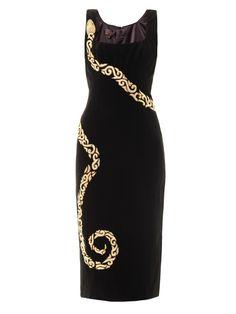 lwren-scott-snake-leather-snake-embroidered-crepe-dress-product-3-14392031-651171383.jpeg (950×1267)