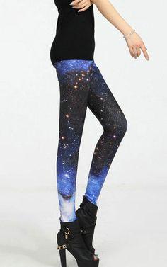 Sexy Star Leggings