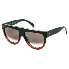 3a1a759709 Celine CL 41026 S Shadow JAR Z3 Sunglasses ( 340) ❤ liked on