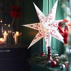 Helenes underbara jul!: JULEN PÅ IKEA 2016 - EN SNEAK PEEK