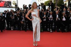 10 Must-See Looks from Cannes 2015: Karlie Kloss