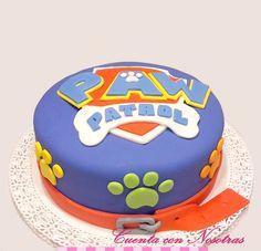 Torta Paw Patrol Paw Patrol Cake Torta Paw Patrol, Paw Patrol Party, Paw Patrol Birthday, 3rd Birthday, Birthday Parties, Cumple Paw Patrol, Food And Drink, Cakes, 3 Years