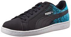 Puma Smash FR Unisex-Erwachsene Sneakers: Amazon.de: Schuhe & Handtaschen