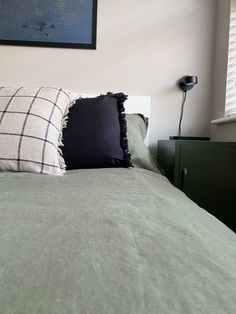 Meet Sunday Soul by COAT. A welcoming neutral paint, you can feel this warm taupe in the background. Perfect for the bedroom, but super versatile so can be used anywhere around the house. Pair with some plants to really turn your space into a home. Warm Paint Colors, Neutral Paint, Bedroom Paint Colors, Dark Blue Green, Purple Grey, Duvet Day, Grey Duvet, Warm Grey, Bedroom Inspo