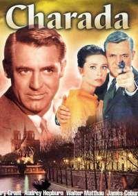 Charada 1963 Descargar Y Ver Online Gratis Peliculas Clasicas Carteles De Cine Buenas Peliculas