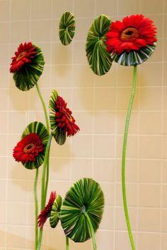 Unique Floral suspension