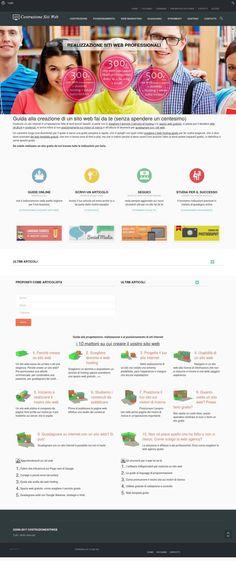 Richiedi un preventivo per il tuo prossimo sito web accattivante e responsive, la vetrina ideale per i prodotti o servizi che offri al pubblico.