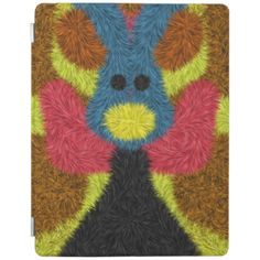 A trendy and modern colorful pattern with a unique and decorative looks with the color red, brown, blue, black and yellow. You can also Customized it to get a more personally looks. Black N Yellow, Blue, Ipad Case, Color Patterns, Personalized Gifts, Create Your Own, Abstract Pattern, Color Red, Colorful