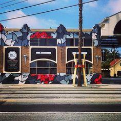 Artist: This Means Mar |  Los Angeles #StreetArt