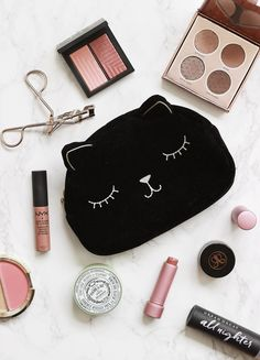 June Makeup Bag