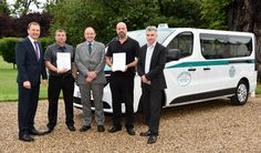 Council Leads The Way In Promoting Private Hire Safety