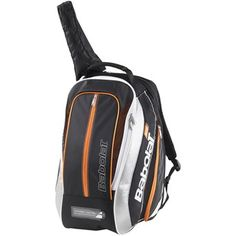 Babolat Pure Backpack PLAY http://www.babolatstore.cz/Babolat-Pure-Backpack-PLAY