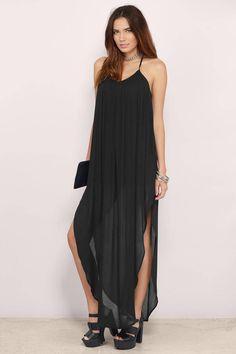 Shop Tobi for Women's Dresses Online - Dresses for Juniors, Petites, Girls and all occasions! Trendy Dresses, Casual Dresses, Formal Dresses, Maxi Dresses, Looks Hippie, Black Models, New Dress, Spring Fashion, Cold Shoulder Dress