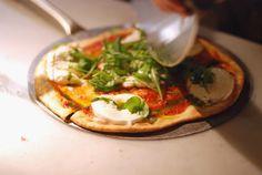 la belle equipe bruxelles - pizza resto -antoine dansaert