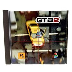 Grand Theft Auto 2 Very Good Windows 98 Windows 95 Video Games for sale online Windows 98, Rockstar Games, Game Sales, Grand Theft Auto, Gta, My Ebay, Video Games, Action, Racing