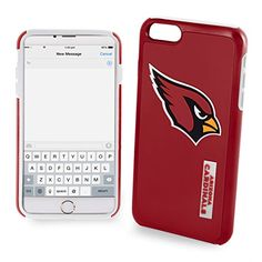 NFL Iphone 6/6S Two-Piece Tpu Dual Hybrid Case  http://allstarsportsfan.com/product/nfl-iphone-66s-two-piece-tpu-dual-hybrid-case/?attribute_pa_teamname=arizona-cardinals  Fits iPhone 6/6s – 4.7 inch Dual Hybrid 2-piece Rugged TPU Case for Ultimate Protection (TPU inner piece), combines a hard shell with a silicone core. Lightweight, slim, form-fitting case reduces bulk
