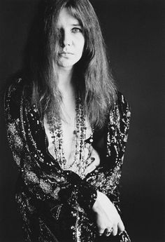 Bob Seideman. Janis Joplin, 1967  [::SemAp FB    SemAp::]