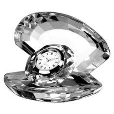 Crystal Clock - Diamond District