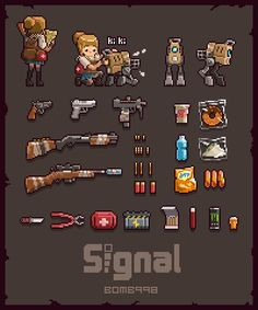 Game Design and concept art schools to make indie game Piskel Art, Pix Art, Game Character Design, Game Design, How To Pixel Art, Arte 8 Bits, Modele Pixel Art, Arte Indie, Arte Nerd