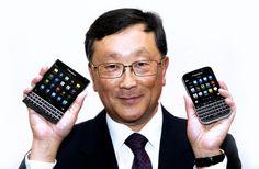 Blackberry e la svolta del 2013