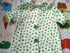 Yellow Roses Dress 3T4T by lishyloo on Etsy, $10.00
