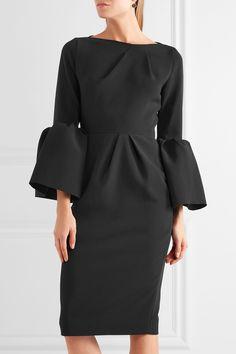 Roksanda | Margot crepe dress | NET-A-PORTER.COM