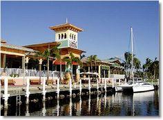 Cape Coral Florida -Cape Harbor
