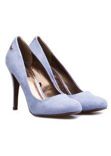 Szpilki BLINK fioletowe Peeps, Peep Toe, Shoes, Fashion, Moda, Zapatos, Shoes Outlet, Fashion Styles, Shoe