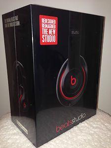 Beats Studio New 2013 Design