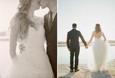 Dreamy Vintage-Inspired Florida Camp Wedding: Val + Lee - Part 2 | Green Wedding Shoes Wedding Blog | Wedding Trends for Stylish + Creative Brides
