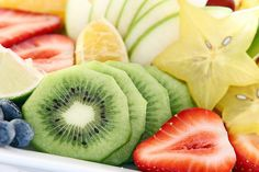 Star fruit!