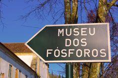 Comece pelo Museu dos Fósforos e termine o dia na Barragem de Castelo do Bode. Pelo caminho passe pelo Convento, a Sinagoga e, claro, prove as iguarias desta terra de templários — Tomar! #viaverde #viagensevantagens #Portugal