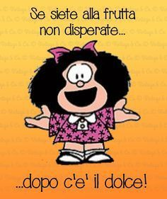 vintage & co Humour Intelligent, Mafalda Quotes, Italian Quotes, Sonos, Funny Images, Words Quotes, Vignettes, Quotations, Funny Quotes
