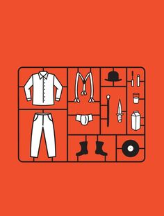 movie poster - A Clockwork Orange